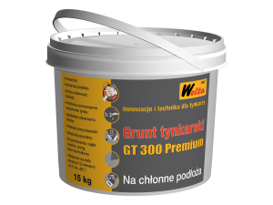 Grunty tynkarskie GT Premium